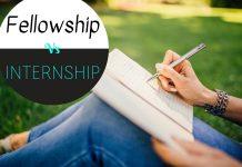 Internship Vs Fellowship