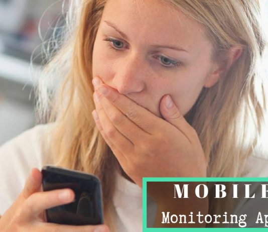 Mobile Monitoring Apps