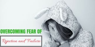 Overcoming Fear of Rejection