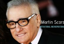 Quotes by Martin Scorsese