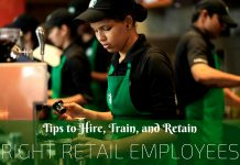 Retail Employees