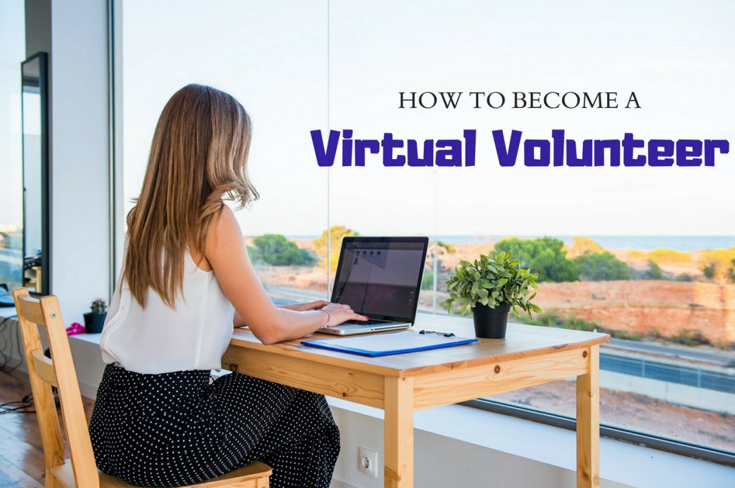 Virtual Volunteer
