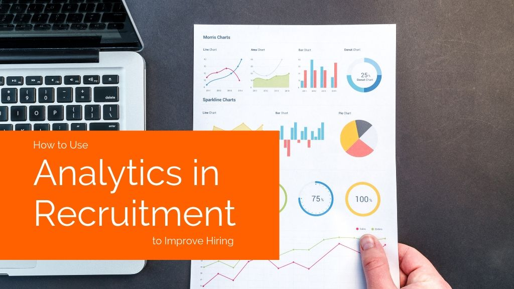 Analytics in Recruitment