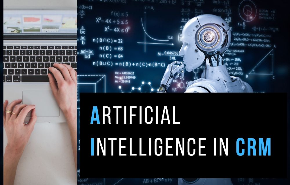 Artificial Intelligence in CRM