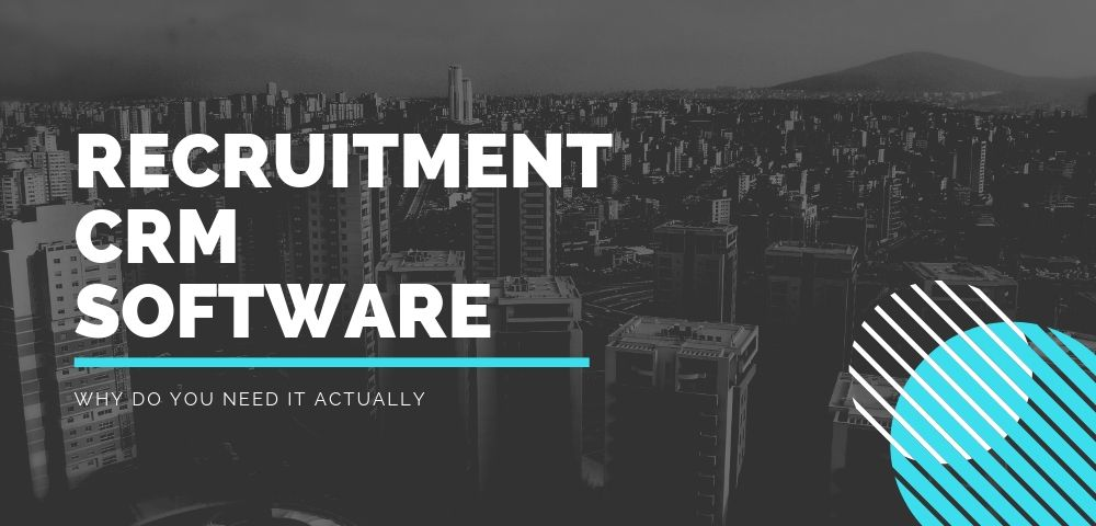 Recruitment CRM Software
