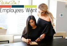 What Do Employees Want