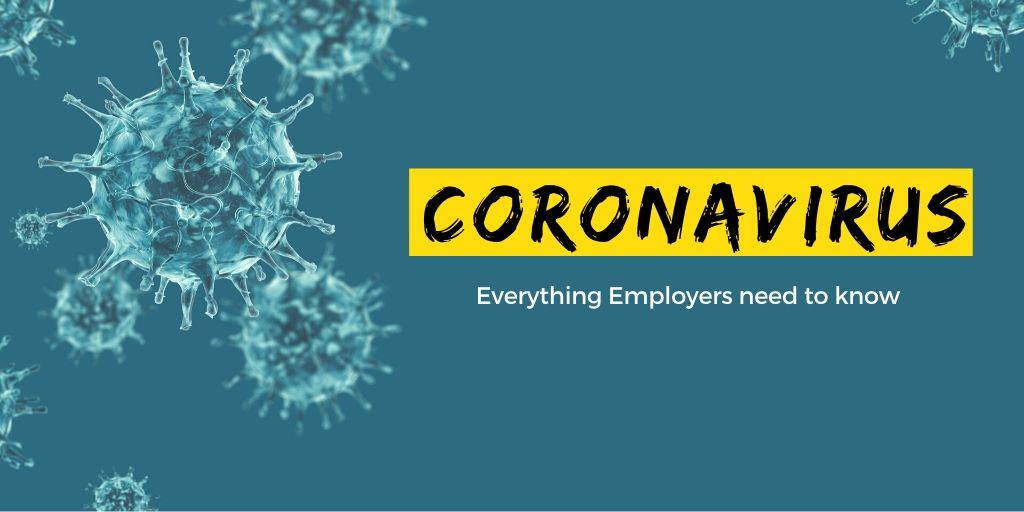 Coronavirus and Employers