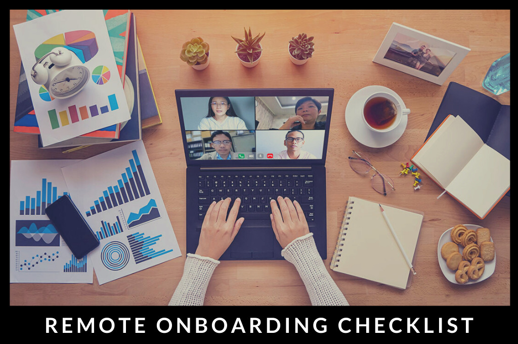 Remote Onboarding Checklist